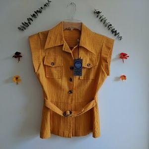 Vintage two piece suit - Mad Men 60's Halloween